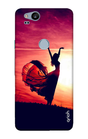 Free Soul Google Pixel 2 Cases & Covers Online