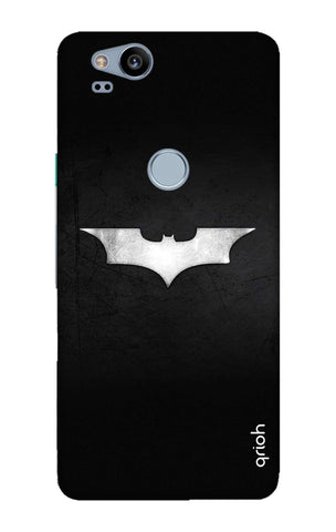 Grunge Dark Knight Google Pixel 2 Cases & Covers Online