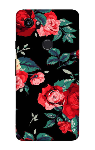 Wild Flowers Google Pixel 2 XL Cases & Covers Online