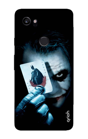 Joker Hunt Google Pixel 2 XL Cases & Covers Online