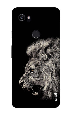 Lion King Google Pixel 2 XL Cases & Covers Online