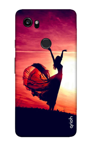 Free Soul Google Pixel 2 XL Cases & Covers Online