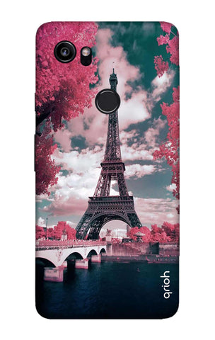 When In Paris Google Pixel 2 XL Cases & Covers Online