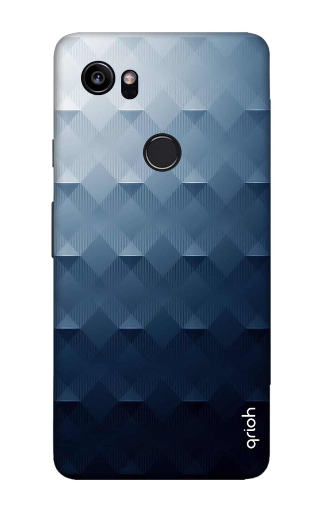 buy popular aabe5 e32d9 Midnight Blues Case for Google Pixel 2 XL
