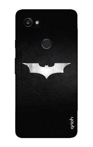 Grunge Dark Knight Google Pixel 2 XL Cases & Covers Online