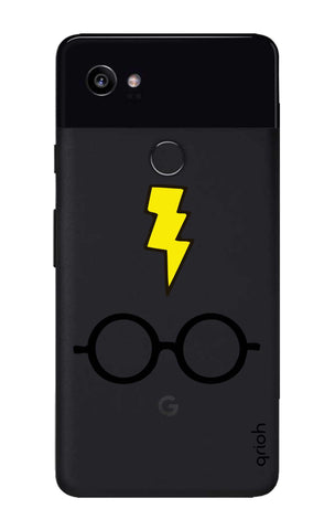 Harry's Specs Google Pixel 2 XL Cases & Covers Online