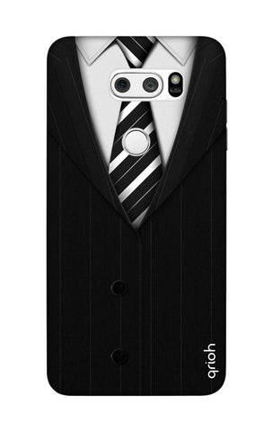 Suit Up LG V30 Cases & Covers Online