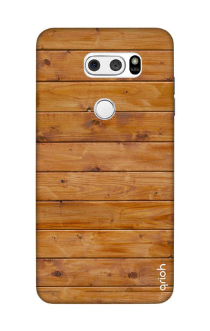 Natural Wood LG V30 Cases & Covers Online