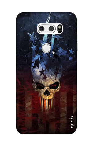 Star Skull LG V30 Cases & Covers Online