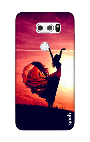 Free Soul LG V30 Cases & Covers Online