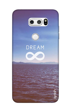 Infinite Dream LG V30 Cases & Covers Online