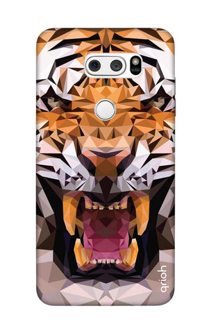 Tiger Prisma LG V30 Cases & Covers Online