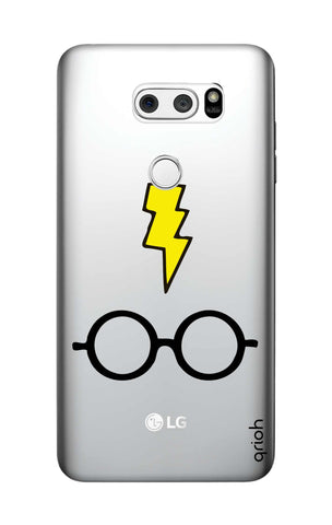 Harry's Specs LG V30 Cases & Covers Online