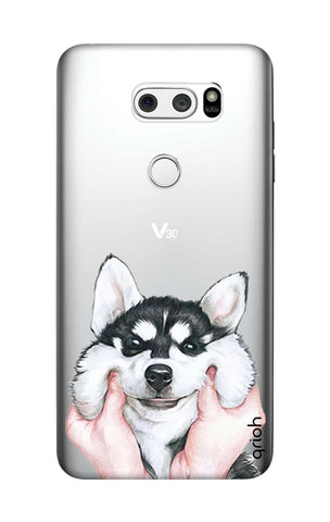 Tuffy LG V30 Cases & Covers Online