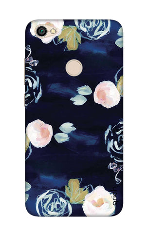 Floral Space Cadet Xiaomi RedMi Note 5A Cases & Covers Online