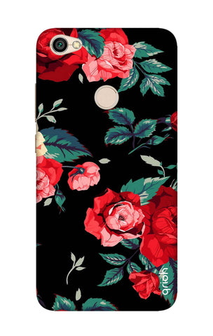 Wild Flowers Xiaomi RedMi Note 5A Cases & Covers Online