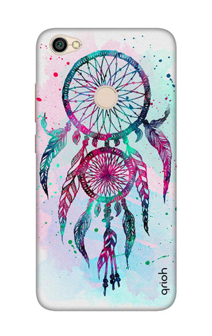 Dreamcatcher Feather Xiaomi RedMi Note 5A Cases & Covers Online