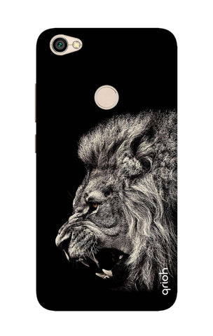 Lion King Xiaomi RedMi Note 5A Cases & Covers Online