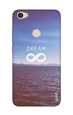 Infinite Dream Xiaomi RedMi Note 5A Cases & Covers Online