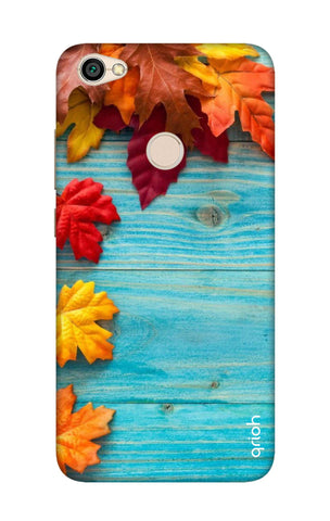 Fall Into Autumn Xiaomi RedMi Note 5A Cases & Covers Online