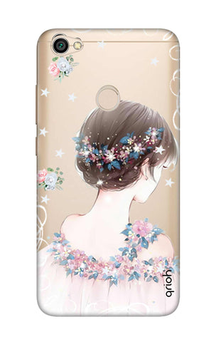 Milady Xiaomi RedMi Note 5A Cases & Covers Online