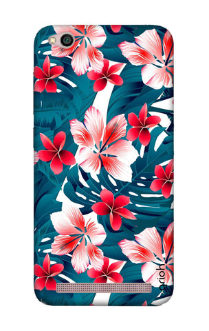 Floral Jungle Xiaomi RedMi 5A Cases & Covers Online