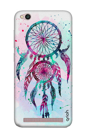 Dreamcatcher Feather Xiaomi RedMi 5A Cases & Covers Online