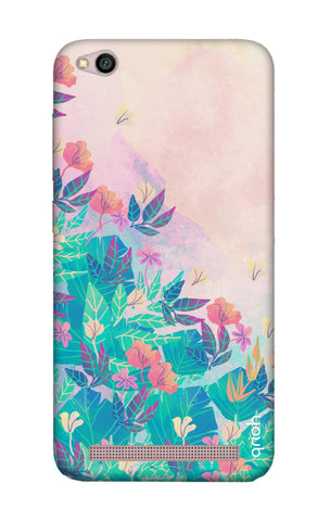 Flower Sky Xiaomi RedMi 5A Cases & Covers Online