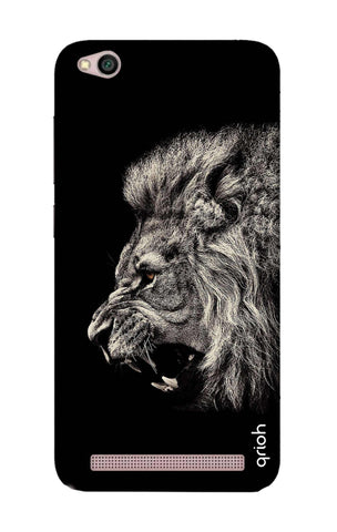Lion King Xiaomi RedMi 5A Cases & Covers Online