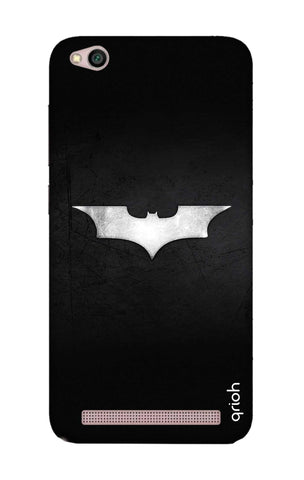 Grunge Dark Knight Xiaomi RedMi 5A Cases & Covers Online
