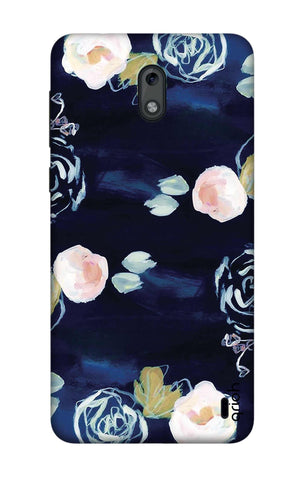Floral Space Cadet Nokia 2 Cases & Covers Online