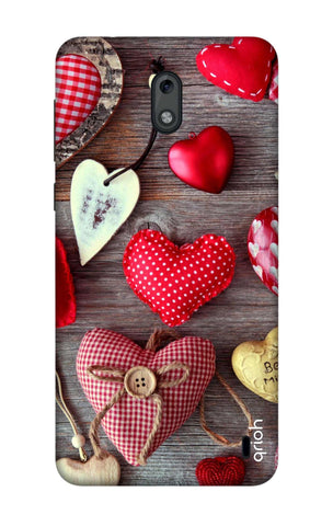 Be Mine Nokia 2 Cases & Covers Online