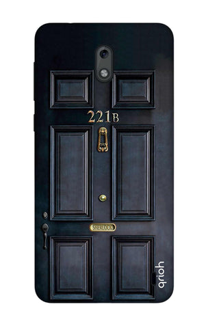 Baker Street Door Nokia 2 Cases & Covers Online