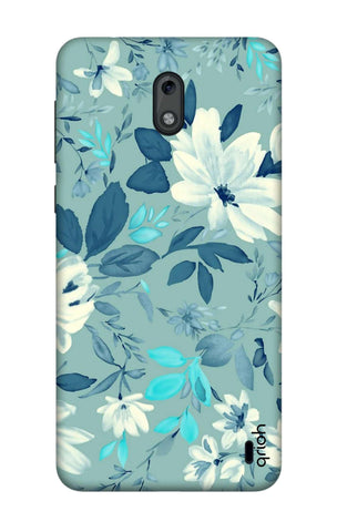 White Lillies Nokia 2 Cases & Covers Online