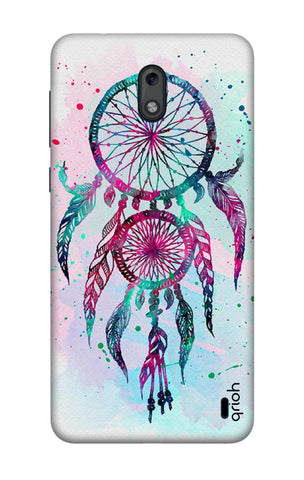 Dreamcatcher Feather Nokia 2 Cases & Covers Online