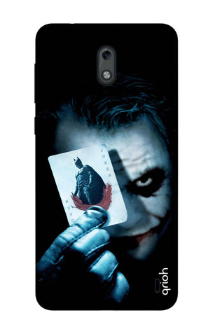 Joker Hunt Nokia 2 Cases & Covers Online
