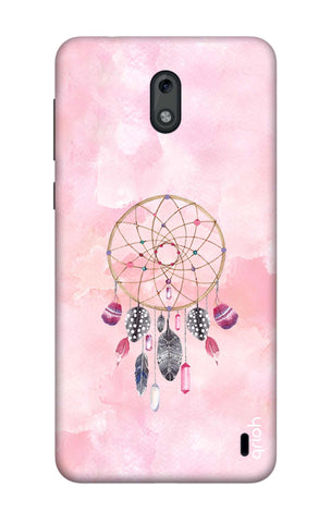 Pink Dreamcatcher Nokia 2 Cases & Covers Online