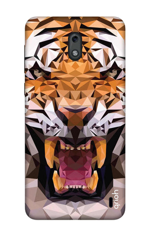 Tiger Prisma Nokia 2 Cases & Covers Online
