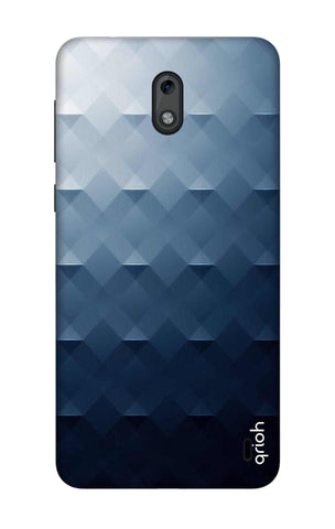 Midnight Blues Nokia 2 Cases & Covers Online
