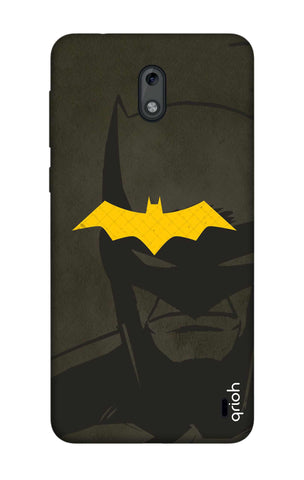 Batman Mystery Nokia 2 Cases & Covers Online