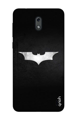 Grunge Dark Knight Nokia 2 Cases & Covers Online