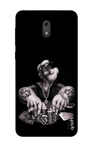 Rich Man Nokia 2 Cases & Covers Online