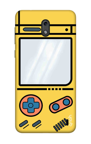 Video Game Nokia 2 Cases & Covers Online