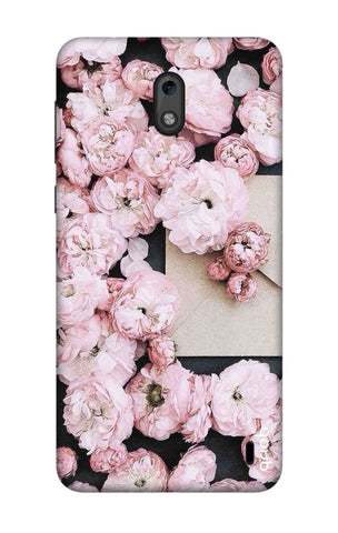Roses All Over Nokia 2 Cases & Covers Online