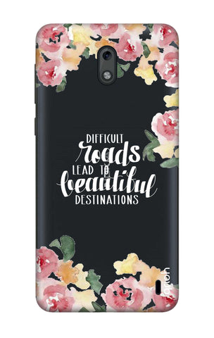Beautiful Destinations Nokia 2 Cases & Covers Online