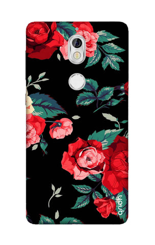 Wild Flowers Nokia 7 Cases & Covers Online