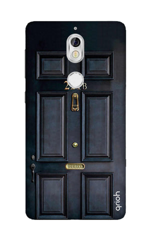 Baker Street Door Nokia 7 Cases & Covers Online