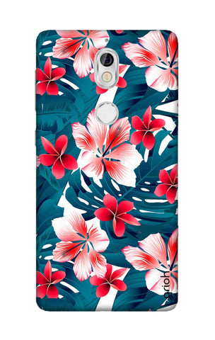 Floral Jungle Nokia 7 Cases & Covers Online