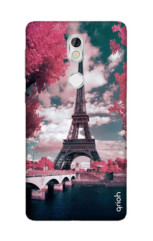 When In Paris Nokia 7 Cases & Covers Online