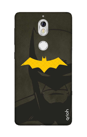 Batman Mystery Nokia 7 Cases & Covers Online
